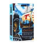 荷马史诗:奥德赛 Signet Classics: The Odyssey 进口图书 英文文学 经典文学 英文原版书