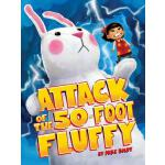 【预订】Attack of the 50-Foot Fluffy