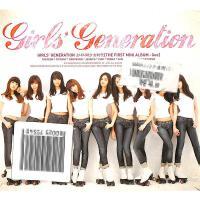 少女时代-THE FIRST MINI ALBUM-GEE(CD)( 货号:2000019578451)