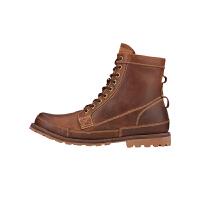 【网易考拉】【贝克汉姆同款】Timberland 添柏岚 男士工装马丁靴高帮休闲男靴 15551
