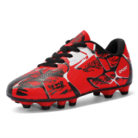 男女儿童足球鞋碎钉中小学生草地CR7男足球训练12运动鞋