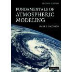 【预订】Fundamentals of Atmospheric Modeling