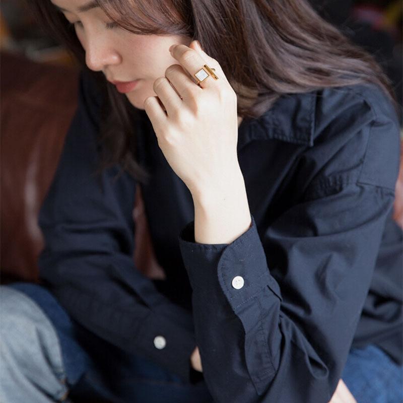 日韩潮人简约学生个性网红饰品食指开口戒指女 发货周期:一般在付款后2-90天左右发货,具体发货时间请以与客服协商的时间为准