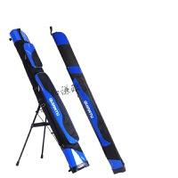 1.2/1.25米双层三层硬壳竿包渔具包台钓鱼竿包钓鱼包海杆包