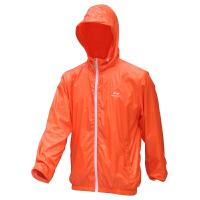 HEALTH/海尔斯 5055/5066 户外轻薄透气皮肤风衣 运动防风外套 连帽速干外套