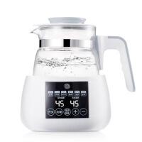 f6g 智能温奶器保温调奶器自动暖奶器热奶器 恒温器 加热器奶瓶