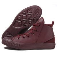 Converse匡威  女鞋板鞋Chuck Taylor运动鞋553378C