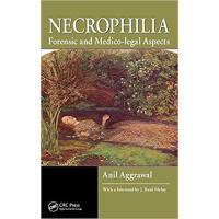 【预订】Necrophilia 9781420089127