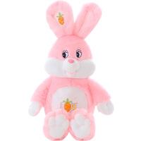 七夕情人节生日礼物女生兔子毛绒玩具兔玩偶大号布娃娃兔公仔儿童