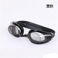游泳眼镜 男女儿童泳镜训练比赛泳镜游泳镜游泳眼镜耳塞鼻夹泳镜三件水雾