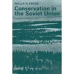 【预订】Conservation in the Soviet Union