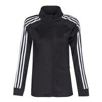 adidas阿迪达斯新款女子综合训练系列针织外套BK7680