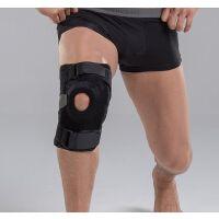户外运动半月板护膝男运动保护韧带损伤拉伤护具关节护漆盖女髌骨膝盖装备