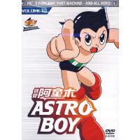 铁臂阿童木VOLUME10(38-42集)(DVD)