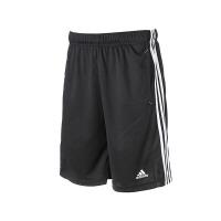 adidas阿迪达斯男子运动短裤2018新款休闲运动服BS5039