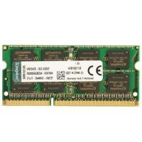 金士顿(Kingston)DDR3 1600 8G 8GB 笔记本内存条 本产品只支持1.5V内存电压设备,请购买产品