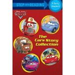 【预订】Five Fast Tales (Disney/Pixar Cars)