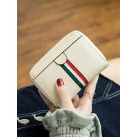 户外风琴卡包女式韩版小清新超薄多卡位大容量*包零钱包一体