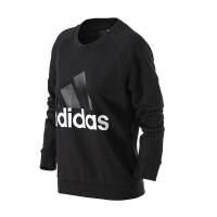 adidas阿迪达斯女子卫衣长袖休闲运动服S97079