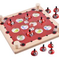 3-4-5-6岁儿童玩具训练右脑记忆游戏早教玩具