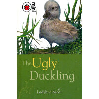 Ladybird Tales: The Ugly Duckling 小瓢虫讲故事:丑小鸭 ISBN 978184646