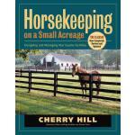 【预订】Horsekeeping on a Small Acreage: Designing and Managing