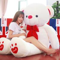 熊�公仔抱抱熊大玩偶女孩毛�q玩具送女友�和�生日�Y物布娃娃