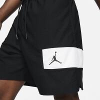 耐克 AJ男子篮球训练速干运动短裤 五分裤 CZ4772-010
