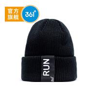 361度童帽 儿童针织帽 中大童 2018年冬季新品K11842602