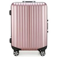 复古行李箱女拉杆箱男旅行箱箱子