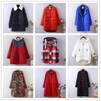 冬装杂款 福袋 超值针织风衣羽绒服棉衣毛呢外套 等亏本甩 随机发
