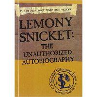 【预订】Lemony Snicket: The Unauthorized Autobiography