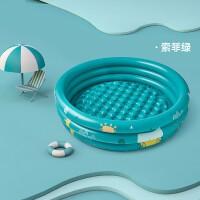 宝宝海洋球池加厚彩色波波球池室内家用儿童玩具游戏围栏SN2269