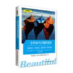【正版全新直发】美丽英文-一支桨也可以遨游沧海 张荣超 9787553412504 吉林出版集团有限责任公司