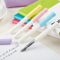 日本/ 笑脸钢笔KaKuno 练字/书法学生钢笔FKA-1SR