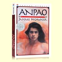 英文原版 派欧:一个美国印第安人的奥德赛之旅 Anpao: An American Indian Odyssey 纽伯