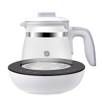 f6h 恒温调奶器智能自动暖奶器婴儿热奶器宝宝调奶器奶粉冲奶器