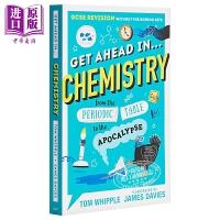 【中商原版】Get Ahead in ... CHEMISTRY 快步学会:化学 英文原版 进口图书 7-12岁