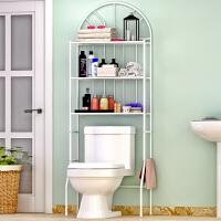 厕所卫生间马桶架 浴室洗手间层架置物架子落地壁挂收纳架g6i
