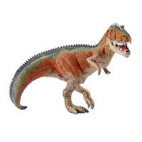 雷克斯暴龙霸王龙男孩收藏玩具 恐龙仿真动物模型
