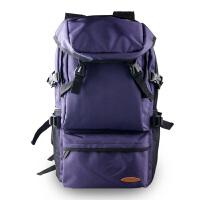 双肩包女旅行背包男士户外登山包行李包旅游书包