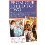 FROM ONE CHILD TO TWO(ISBN=9780449906453) 英文原版
