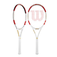 Wilson/威尔胜 Wilson Pro Staff 95 网球拍 碳纤维 费德勒 专业 单人 网球拍 WRT719