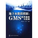 地下水数值模拟:GMS应用基础与实例,易立新,徐鹤著,化学工业出版社9787122063120