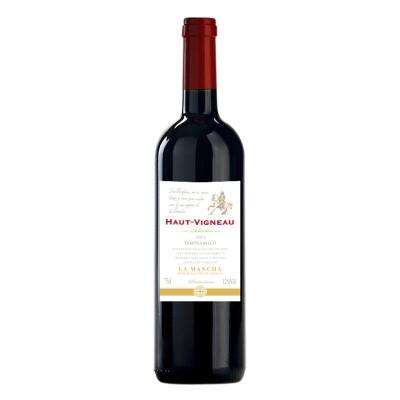 上维诺酒庄DO干红葡萄酒