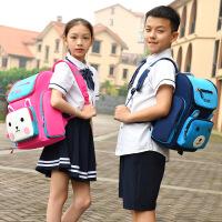 开学书包新款儿童书包小学生1-3年级6-10周岁男生女孩可爱减负儿童背包