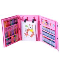 六一儿童礼物儿童水彩笔套装画画笔手绘学生176彩色笔幼儿园女孩绘画安全无毒