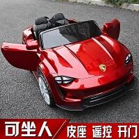 【支持礼品卡】充电儿童电动车四轮遥控汽车可坐童车男女宝宝小车子玩具车可坐人g7a