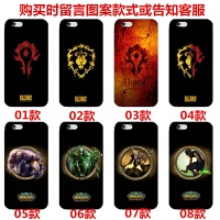 魔�F世界�盟部落�酥�iphone6s/5C/se/7�O果8PLUS/6plus手�C��