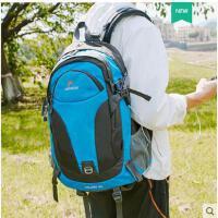 大包耐用旅行包多功能轻便旅游双肩包户外登山包双肩包男防水大容量背包女